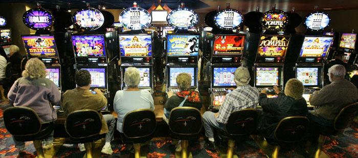 Casino gokkasten casino de lujo malta