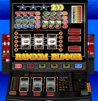 Grand roulette online